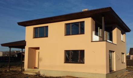 Lagedi Полная постройка электроустановки (частный дом)